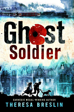 Ghost Soldier cover