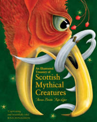 Scottish Mythial Creatures cover