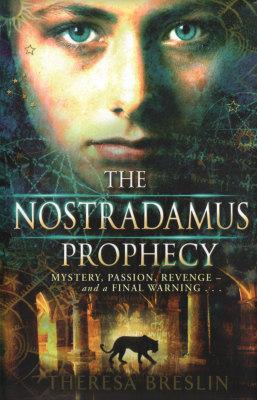 Nostradamus Prophecies Book