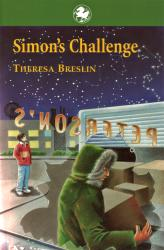Simon's Challenge book jacket
