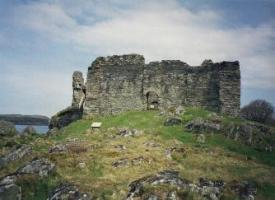 Castle Sween Image